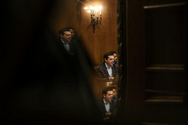 Ποιοι έφυγαν και ποιοι έμειναν στην κυβέρνηση: Ανακοινώθηκε το νέο υπουργικό