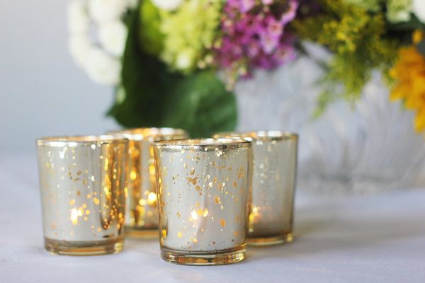 """Get them <a href=""""https://www.amazon.com/Just-Artifacts-Speckled-Mercury-Tealight/dp/B01D1ZCPIA?tag=thehuffingtop-20"""" target="""