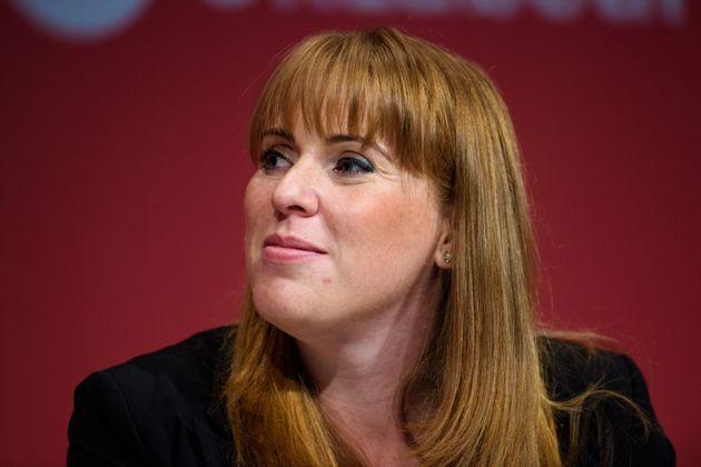 Shadow Secretary of State for Education, Angela