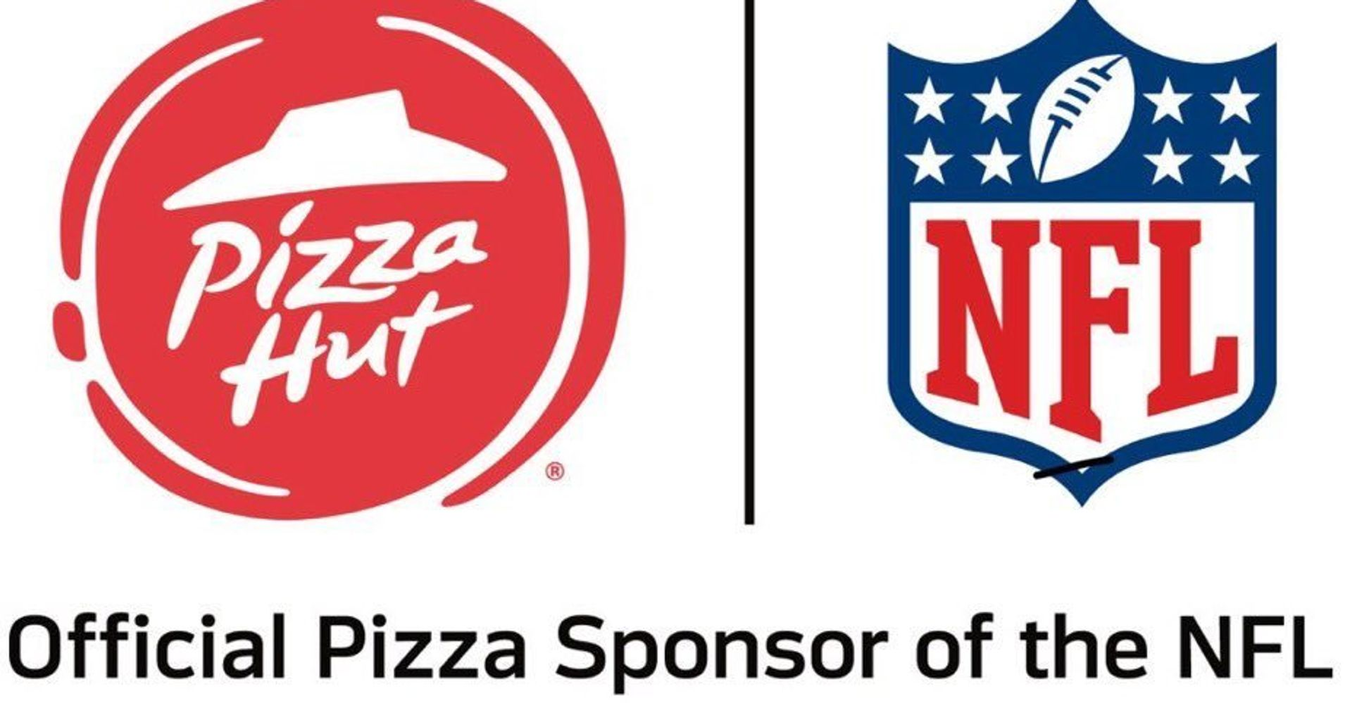 NFL Names Pizza Hut Its New Official Pizza Sponsor After Dropping ...