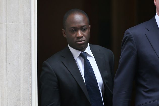 """Sam Gyimah said theDfE is """"looking closely"""" at the issue of"""