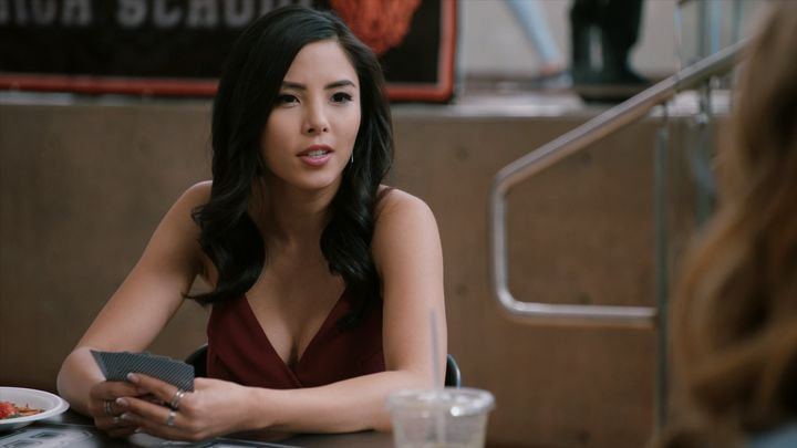 Anna Akana has more than 2 million subscribers on her YouTube channel.