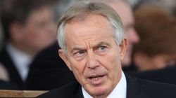 Tony Blair Tells The EU Changing Free Movement Rules Could Stop