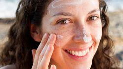 ¿Se debe aplicar la crema de sol antes o después de la
