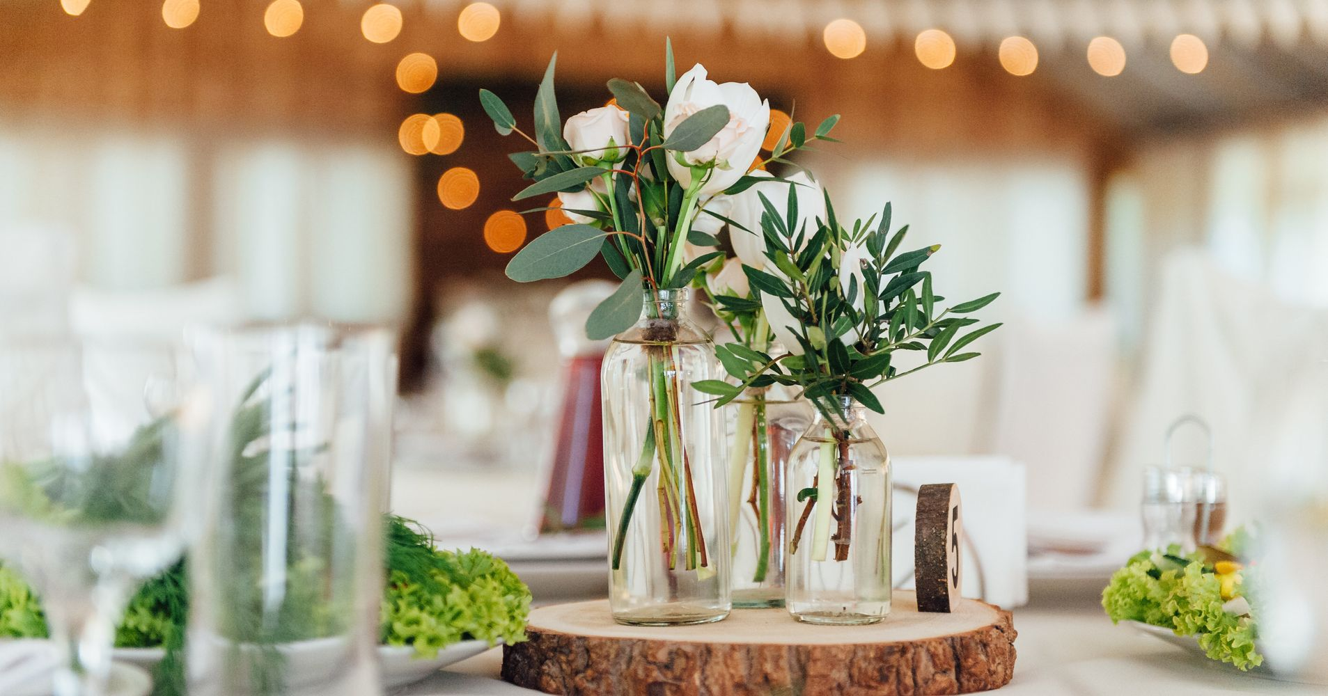 Heres the best bulk wedding decor you can get on amazon huffpost junglespirit Images