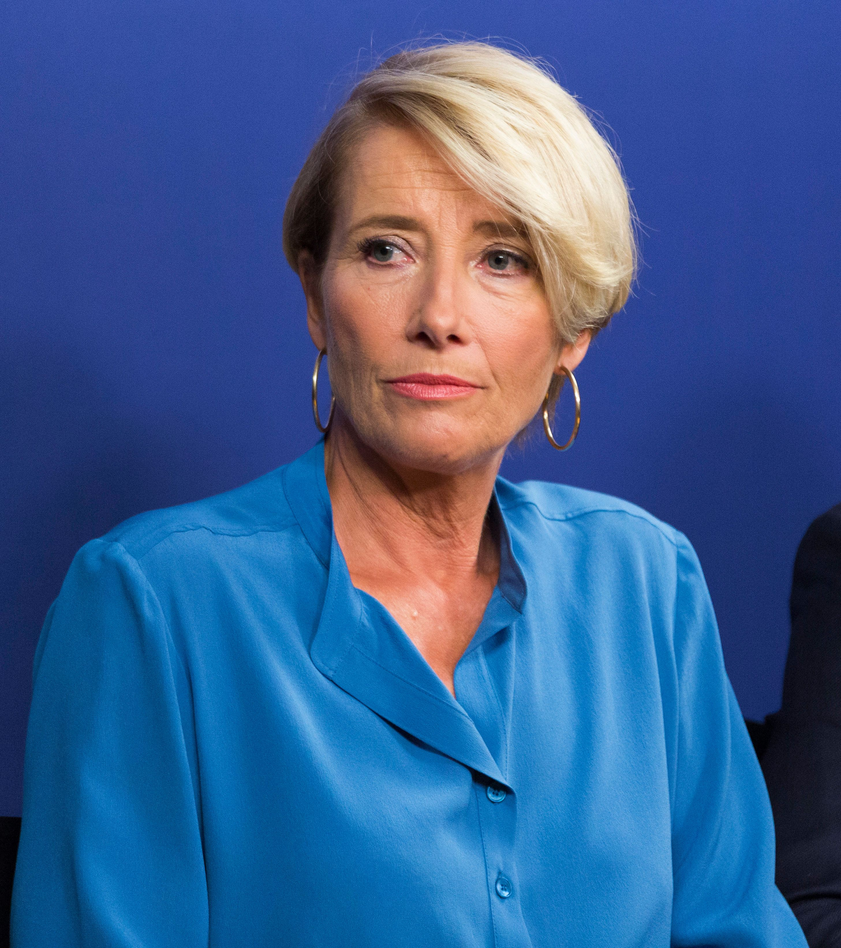 Emma Thompson Says Real-Life Heartbreak Inspired 'Love Actually'