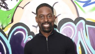 Sterling K Brown joins Clorox and Thrive Collective to celebrate the transformative power of clean at a new Youth Opportunity Hub in Harlem New York Tuesday Feb 27 2018 The space was cleaned with a grant from Clorox and the help of 250 community volunteers to create new possibilities for youth as an arts hub and mentoring center
