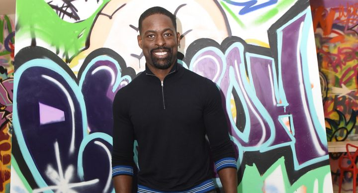 Sterling K. Brown joins Clorox and Thrive Collective to celebrate the transformative power of clean at a new Youth Opportunit