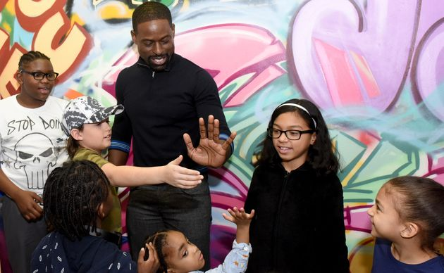 The new Youth Opportunity Hub in Harlem was created new possibilities for youth as an arts hub and mentoring