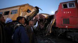 Αίγυπτος: Επτά νεκροί από τη σύγκρουση τρένων στη βόρεια