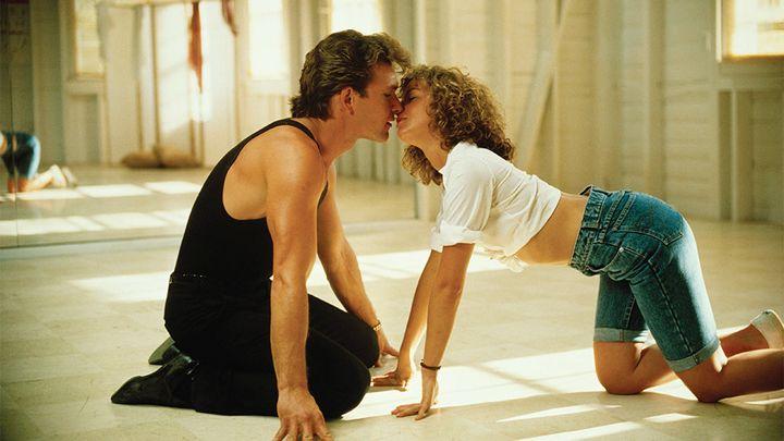 """Dirty Dancing"" is coming to Hulu"