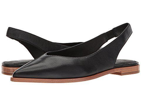 "Get them <a href=""https://www.zappos.com/p/frye-kenzie-slingback-black-tumbled-buffalo/product/8980396/color/538381"" target="""