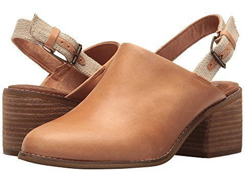 "Get them <a href=""https://www.zappos.com/p/toms-leila-slingback-honey-leather/product/8983521/color/7043"" target=""_blank"">her"