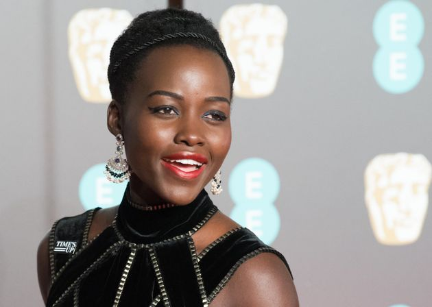 People Are Praising Lupita Nyong'o's Korean Skills In 'Black