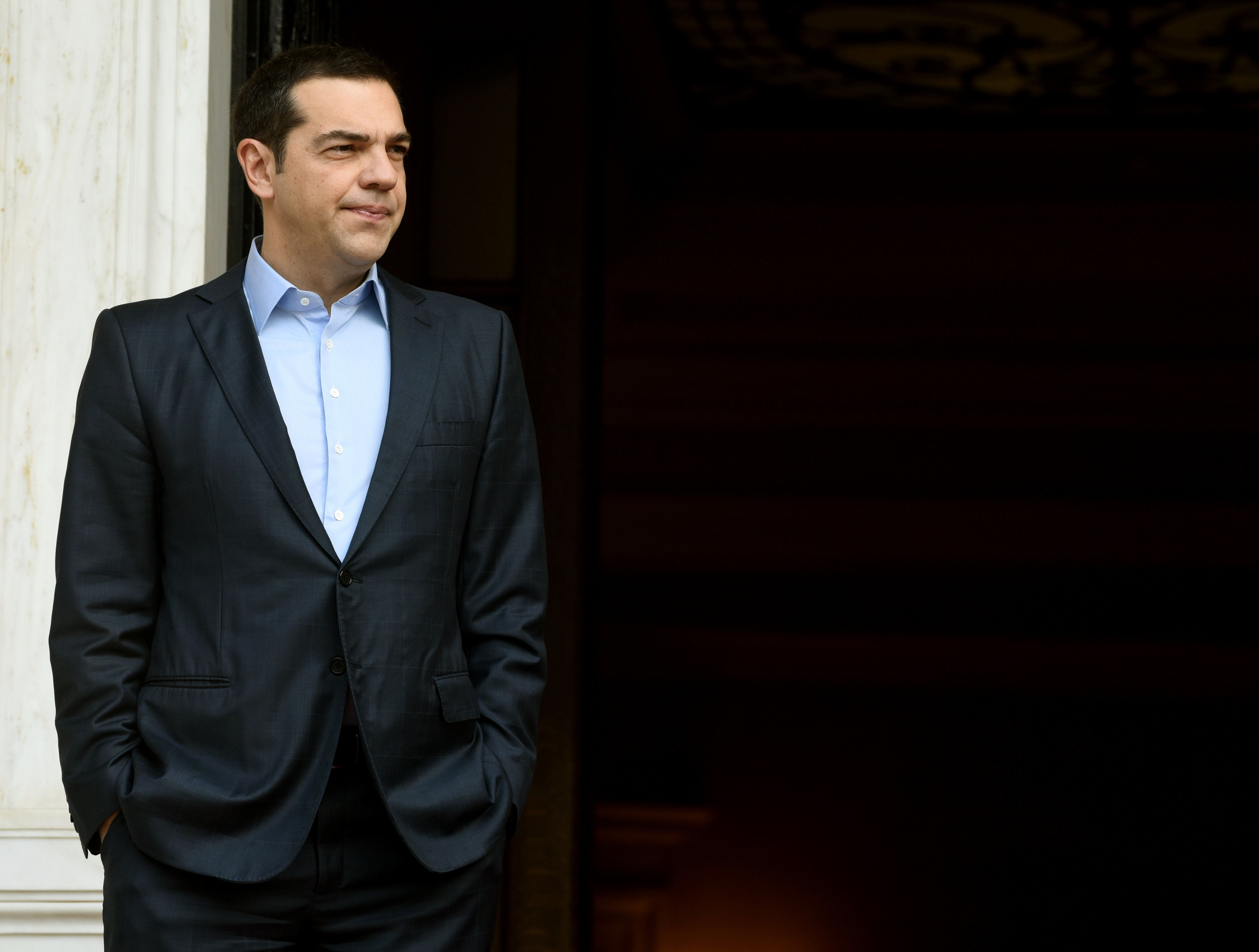 Handelsblatt: Ο Τσίπρας επενδύει στην πολιτική