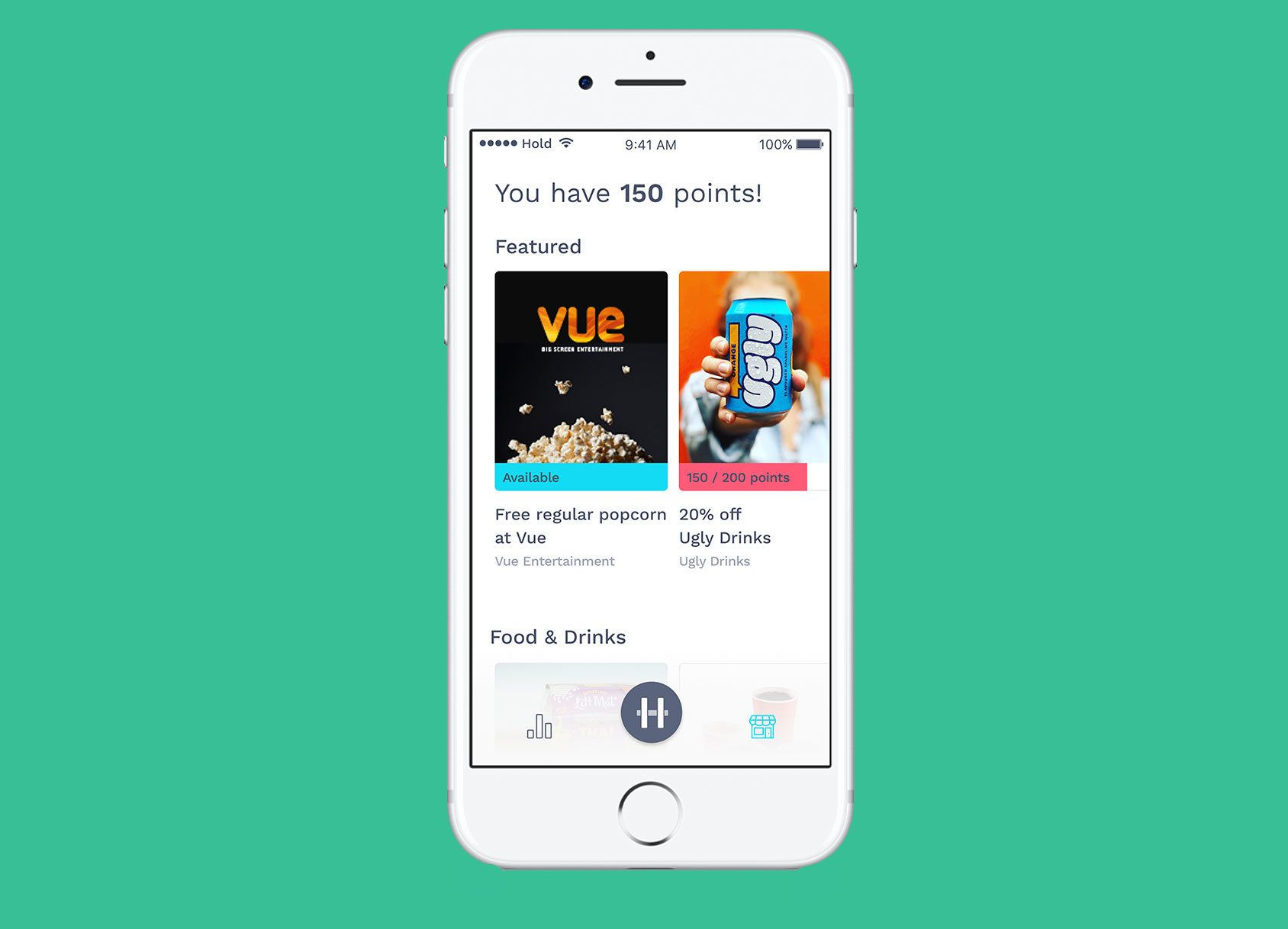 This App Helps Cure Your Phone Addiction By Giving You Free