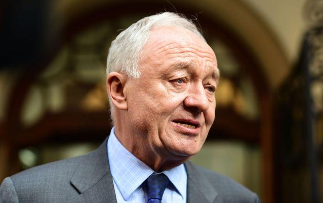 Ken Livingstone 'Indefinitely' Suspended From Labour PendingAnti-Semitism