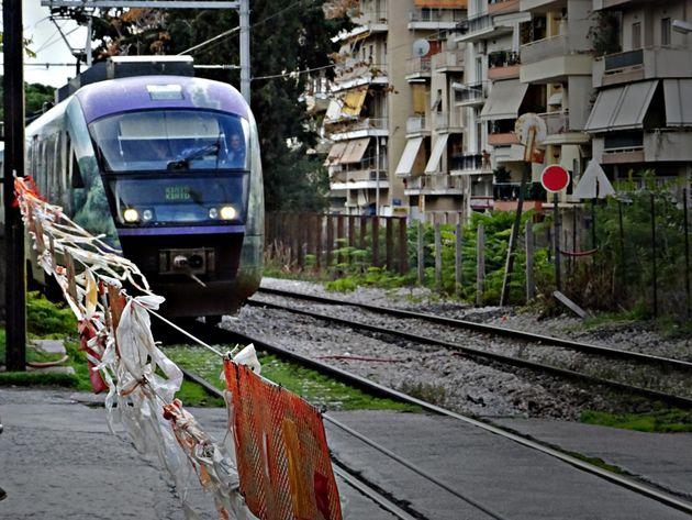 Απεργία σε τρένα και προαστιακό στις 5 και 6