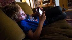 Studie zu sozialen Medien: 100.000 Kinder süchtig nach Facebook, Instagram und