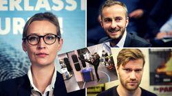 Spott auf Twitter: Warum sich AfD-Frau Weidel nun wild durchs Internet