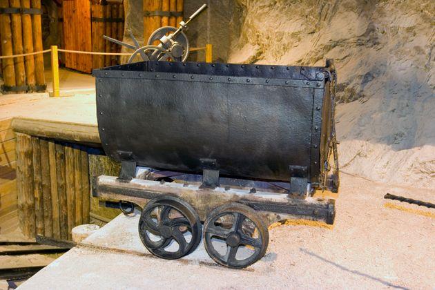Λατομεία και ορυχεία μετατρέπονται σε ξενοδοχεία και χώρους