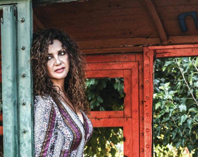 Σοφία Αρβανίτη: «Δεν κάνω όνειρα, θέτω