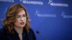 Σπυράκη σε Παππά: Εξηγήσεις τώρα για το ποιος θα διαχειρίζεται τα 40 εκ. του Ελληνικού Διαστημικού