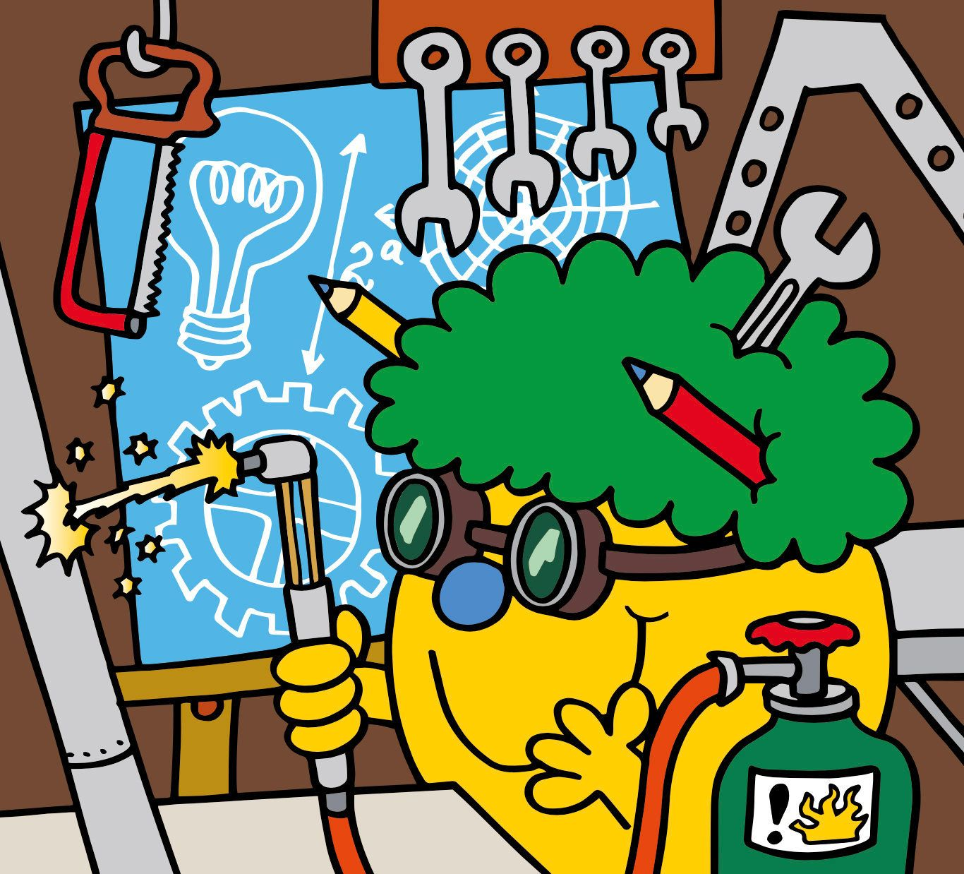 Little Miss Inventor Is A Badass Engineer Who Will Inspire Kids To Get Into