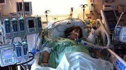 """""""Ich wusste, ich würde bei der Geburt meines Kindes sterben – fast hätte ich recht behalten"""""""