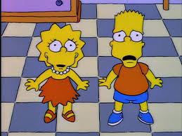 Caras e bocas estranhas de 'Os Simpsons' chamam atenção dos fãs
