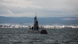 Το υποβρύχιο ΠΙΠΙΝΟΣ στην επιχείρηση της EUNAVFOR MED-Operation
