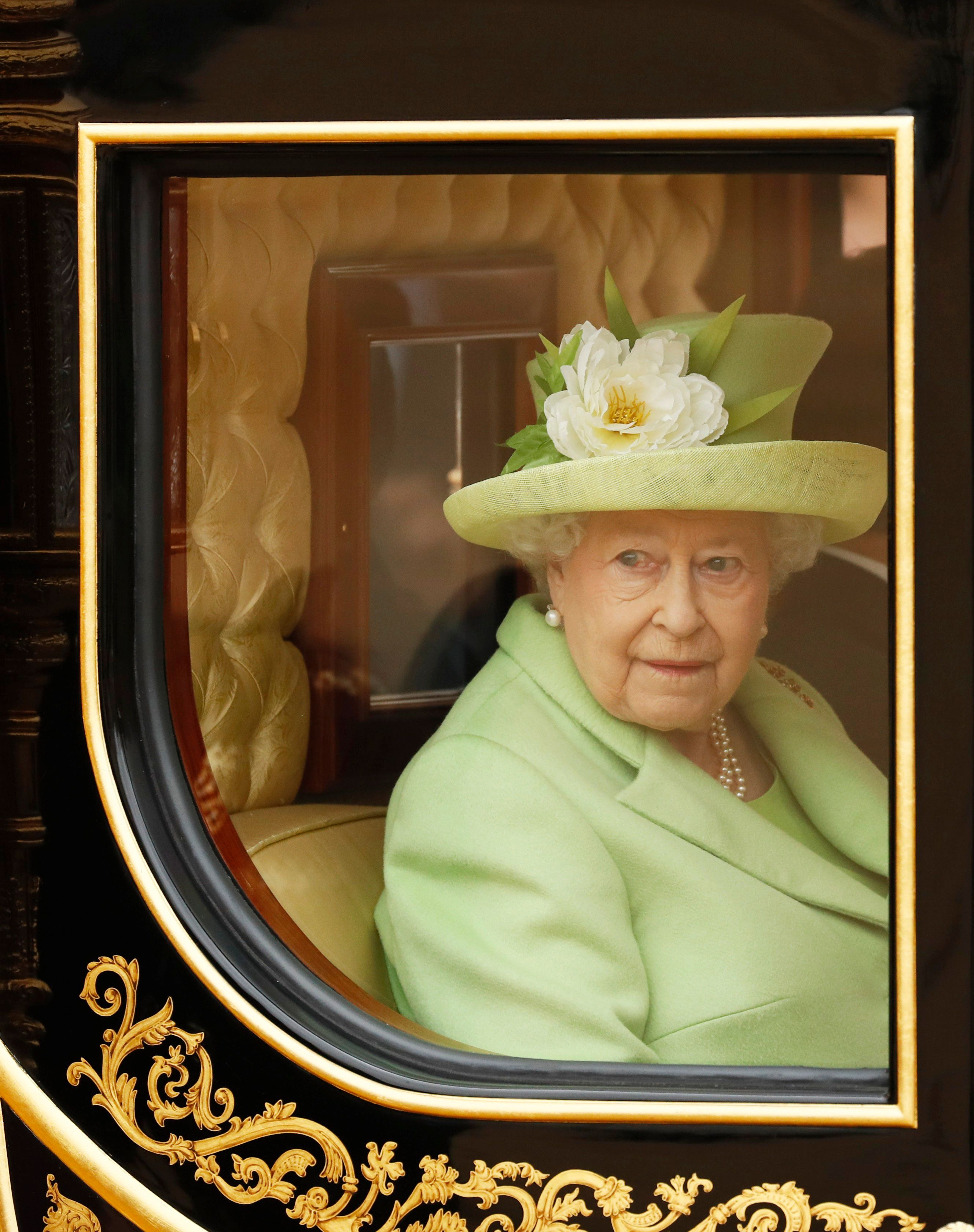 Αποκαλύφθηκε πλέον ότι είχε γίνει απόπειρα δολοφονίας της Βασίλισσας Ελισάβετ στη Νέα