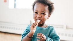 They Are What We Eat - Why Children Copy Their Parents' Eating