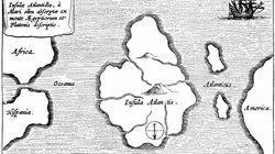 Τα νησιά που δεν βρέθηκαν ποτέ: Μυθικά και χαμένα από τους