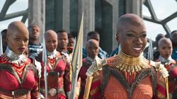 How I Marvelled At Black Panther's Reimagining Of