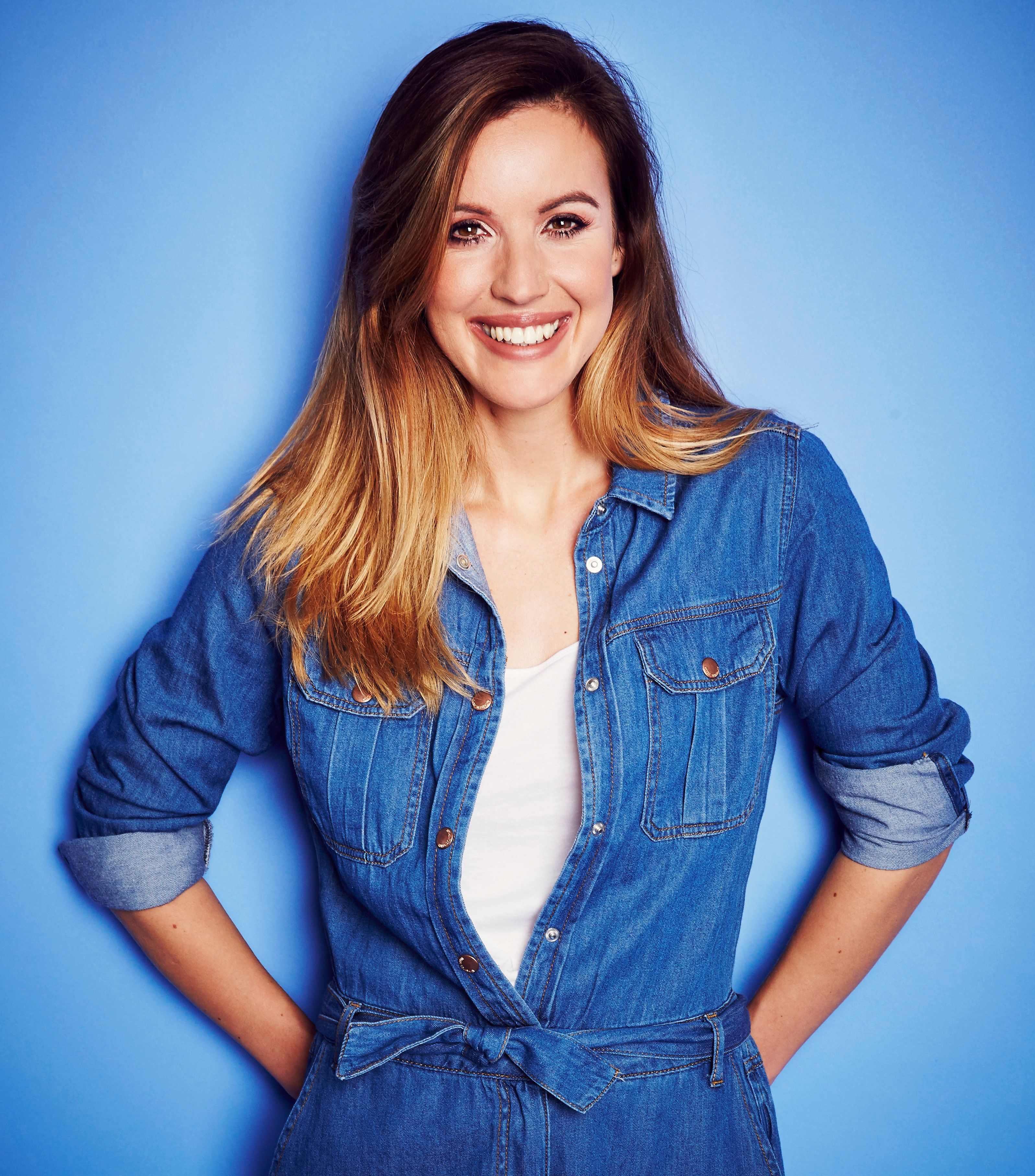 Ex-Sky Sports Host Charlie Webster On Coping With  Severe PTSD After Near-Death Malaria