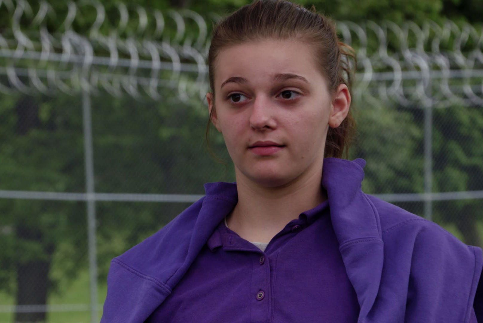 Girls Incarcerated Netflix - #GolfClub
