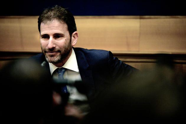 Davide Casaleggio: Ποιος είναι ο μυστηριώδης επιχειρηματίας πίσω από το Κίνημα Πέντε