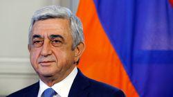 Η Αρμενία ακύρωσε την ειρηνευτική συμφωνία με την