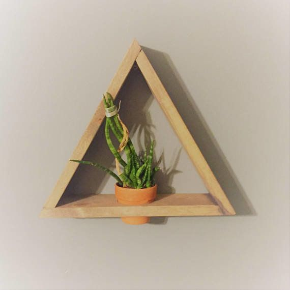"Get it on <a href=""https://www.etsy.com/listing/549370456/triangle-planter-office-decor-succulent?ga_order=most_relevant&"
