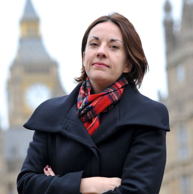 Kezia Dugdale said the survey shows Holyrood is not