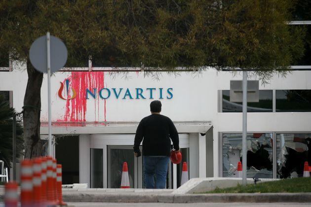 Πράσινο φως από την Αρχή Προστασίας Δεδομένων Προσωπικού Χαρακτήρα στη Novartis Ελλάς να διαβιβάσει προσωπικά...