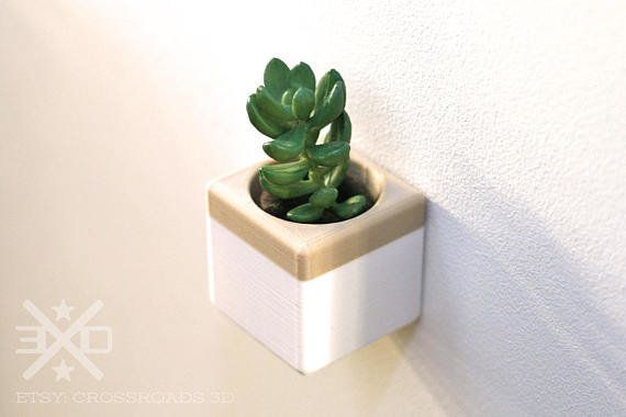 "Get it on <a href=""https://www.etsy.com/listing/586860743/succulent-wall-planter-wall-planter-air?ga_order=most_relevant&"