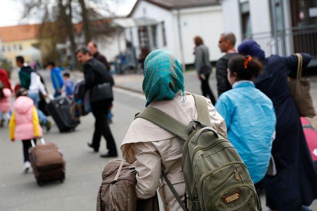 Η Ελλάδα αρνείται να πάρει πίσω πρόσφυγες από τη