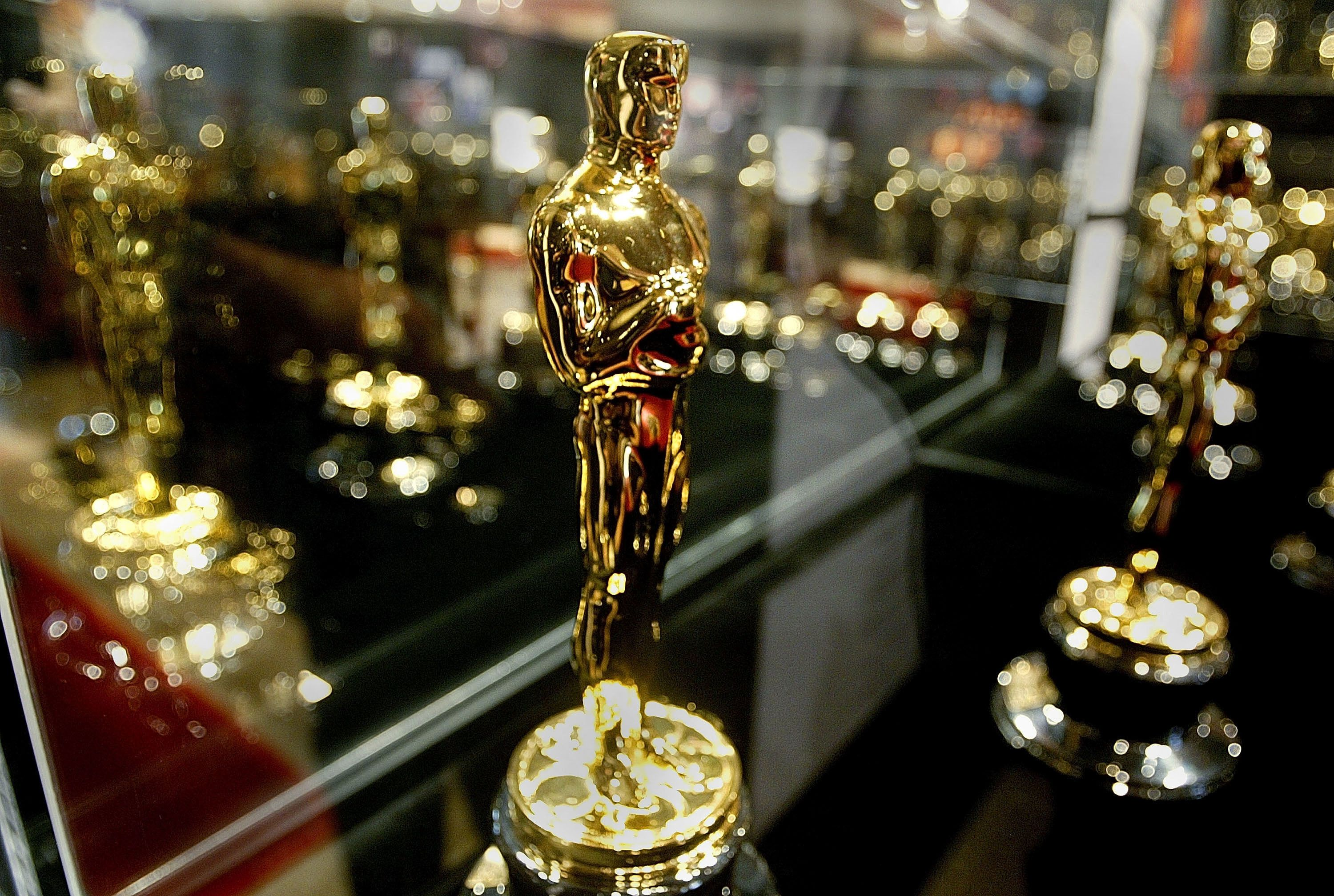 The 90th Academy Awards air March