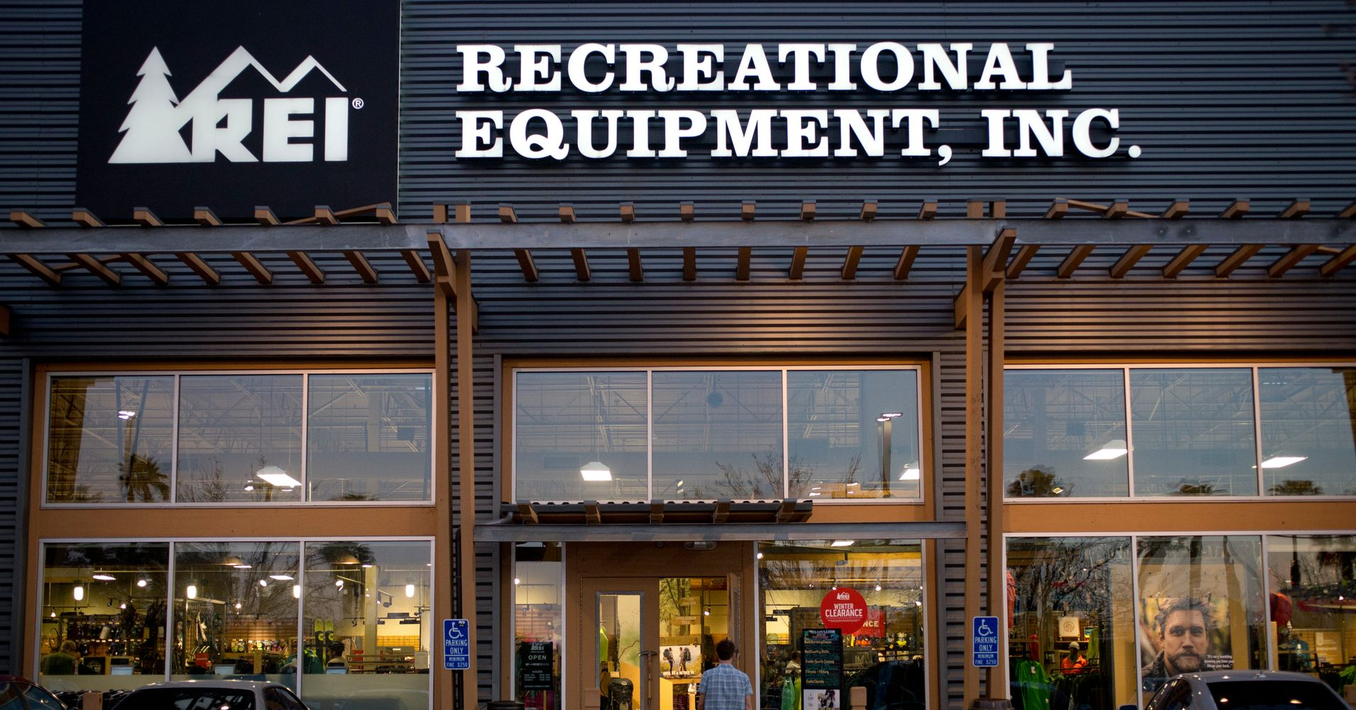 REI Suspends Contract With Outdoor Company Over Gun Sales