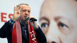 Zensur-Vorwürfe: Erdogans Staatssender verbietet Schlager-Lieder