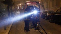 Θεσσαλονίκη: Εμπρησμός αυτοκινήτου στελέχους διεθνούς πιστωτικού