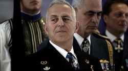 Οι Ένοπλες Δυνάμεις αντιμετωπίζουν με σύνεση και ψυχραιμία τις προκλήσεις της Τουρκίας, λέει ο αρχηγός