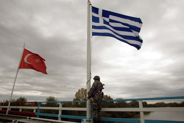 Σύλληψη ελλήνων στρατιωτικών στον Έβρο από τουρκική